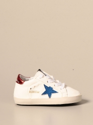 Golden Goose shoes, Code:  GIF00142 F000454 10317 WHITE