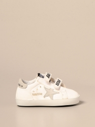 Golden Goose shoes, Code:  GIF00166 F000574 10276 WHITE