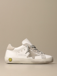 Golden Goose shoes, Code:  GJF00101 F000416 70136 SILVER