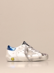Golden Goose shoes, Code:  GJF00102 F000277 80279 WHITE