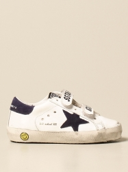 Golden Goose shoes, Code:  GJF00111 F000418 10304 WHITE