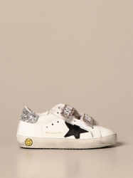 Golden Goose shoes, Code:  GJF00111 F000422 10306 WHITE