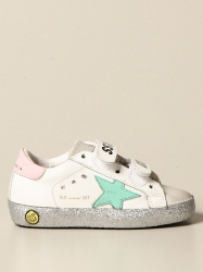 Golden Goose shoes, Code:  GJF00111 F000439 80377 GREEN