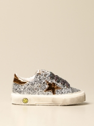 Golden Goose shoes, Code:  GJF00112 F000529 70138 SILVER