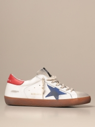 Golden Goose shoes, Code:  GMF00101 F000355 80322 WHITE