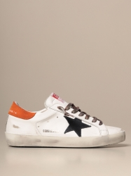 Golden Goose shoes, Code:  GMF00101 F000616 80505 WHITE