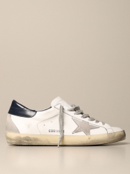 Golden Goose shoes, Code:  GMF00102 F000311 10270 WHITE