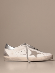 Golden Goose shoes, Code:  GMF00102 F000317 10273 WHITE