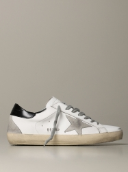 Golden Goose shoes, Code:  GMF00102 F000318 10220 WHITE