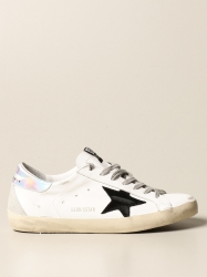 Golden Goose shoes, Code:  GMF00102 F00625 10347 WHITE