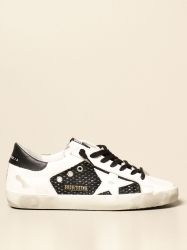 Golden Goose shoes, Code:  GMF00103 F000357 10283 WHITE
