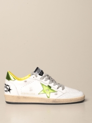 Golden Goose shoes, Code:  GMF00117 F000383 10293 WHITE