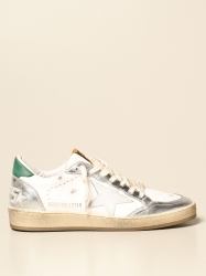Golden Goose shoes, Code:  GMF00117 F000629 80185 WHITE