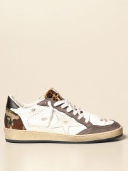Golden Goose shoes, Code:  GMF00117 F000630 80515 WHITE
