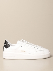 Golden Goose shoes, Code:  GMF00124 F000537 10283 WHITE