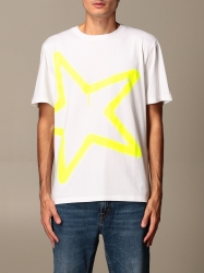 Golden Goose clothing, Code:  GMP00456 P000187 10368 WHITE