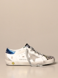 Golden Goose shoes, Code:  GTF00102 F000277 80279 WHITE