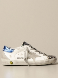 Golden Goose shoes, Code:  GTF00102 F00277 80279 WHITE