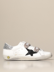 Golden Goose shoes, Code:  GTF00111 F000422 10306 WHITE