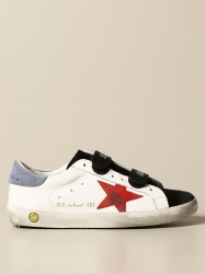 Golden Goose shoes, Code:  GTF00111 F000427 80376 WHITE