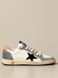 Golden Goose shoes, Code:  GTF00117 F000386 80342 WHITE