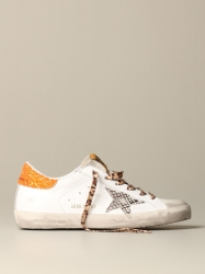 Golden Goose shoes, Code:  GWF00101 F000114 80159 WHITE