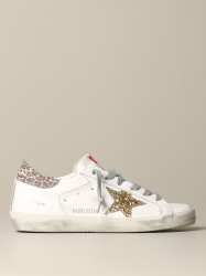 Golden Goose shoes, Code:  GWF00101 F000166 80212 WHITE