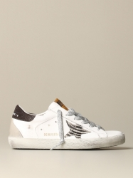 Golden Goose shoes, Code:  GWF00102 F000107 10208 WHITE