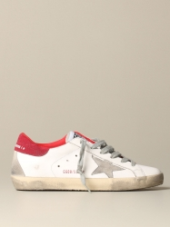 Golden Goose shoes, Code:  GWF00102 F000141 10218 WHITE