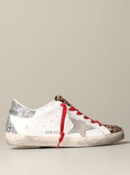 Golden Goose shoes, Code:  GWF00102 F000224 80244 WHITE