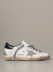 Golden Goose shoes, Code:  GWF00102 F000311 10270 WHITE