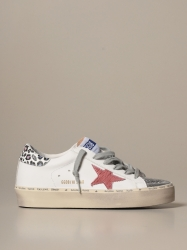 Golden Goose shoes, Code:  GWF00118 F000179 80201 WHITE