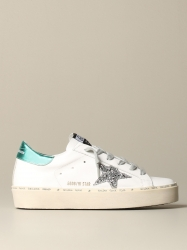 Golden Goose shoes, Code:  GWF00118 F000214 10244 WHITE