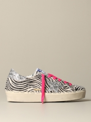 Golden Goose shoes, Code:  GWF00118 F000223 80243 WHITE