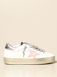 Golden Goose shoes, Code:  GWF00118 F000237 10253 WHITE