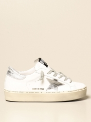 Golden Goose shoes, Code:  GWF00118 F000329 80185 WHITE