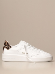 Golden Goose shoes, Code:  GWF00124 F000310 10269 WHITE