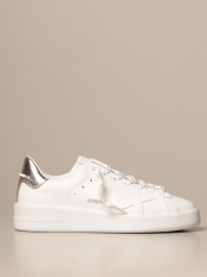 Golden Goose shoes, Code:  GWF00124 F000465 10272 WHITE