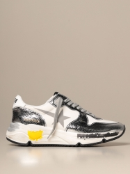 Golden Goose shoes, Code:  GWF00126 F000327 80185 WHITE