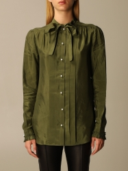 Golden Goose clothing, Code:  GWP00130 P000104 35578 MILITARY