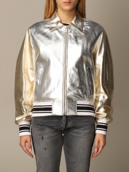 Golden Goose clothing, Code:  GWP00195 P000146 70138 SILVER