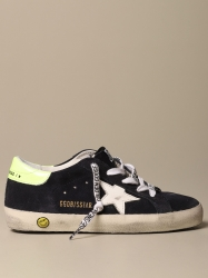 Golden Goose shoes, Code:  GYF00101 F000417 10276 WHITE