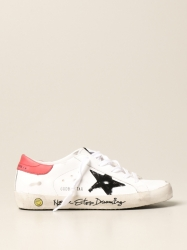 Golden Goose shoes, Code:  GYF00101 F000445 10201 WHITE