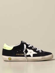 Golden Goose shoes, Code:  GYF00101 F00440 50528 BLUE