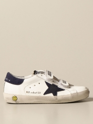 Golden Goose shoes, Code:  GYF00111 F000418 10304 WHITE
