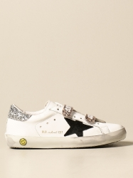 Golden Goose shoes, Code:  GYF00111 F000422 10306 WHITE