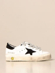 Golden Goose shoes, Code:  GYF00112 F000525 10283 WHITE