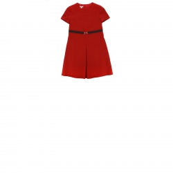 Gucci clothing, Code:  383177 ZB774 RED