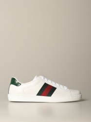 Gucci shoes , Code:  386750 A3830 WHITE