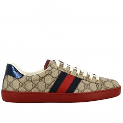 Gucci shoes, Code:  429445 K2LH0 BEIGE